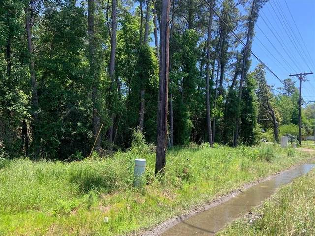 Lot 2 S Military Road, Slidell, LA 70458 (MLS #2299806) :: Parkway Realty