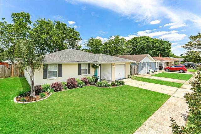 632 Cameron Court, Kenner, LA 70065 (MLS #2299830) :: Parkway Realty