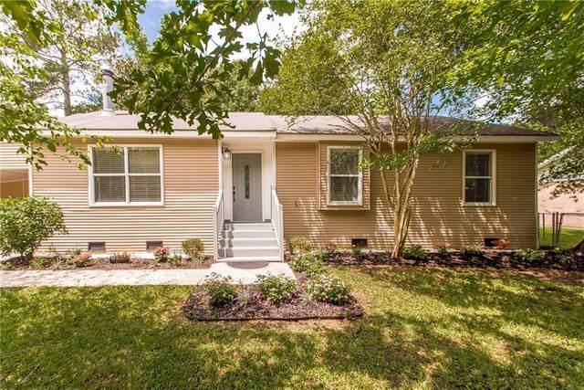 30645 Bill Martin Lane, Hammond, LA 70403 (MLS #2299844) :: Turner Real Estate Group