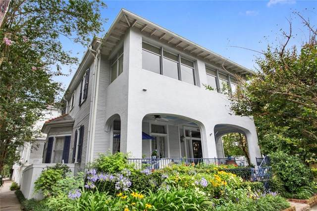 3232 Prytania Street, New Orleans, LA 70115 (MLS #2299850) :: Reese & Co. Real Estate