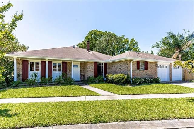 4173 Cognac Drive, Kenner, LA 70065 (MLS #2299855) :: Top Agent Realty