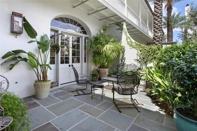 1220 Dauphine Street F, New Orleans, LA 70116 (MLS #2299878) :: Reese & Co. Real Estate