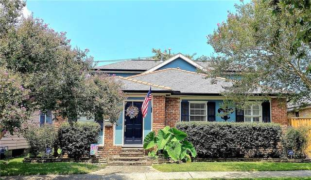 3924 State Street Drive, New Orleans, LA 70125 (MLS #2299922) :: Top Agent Realty