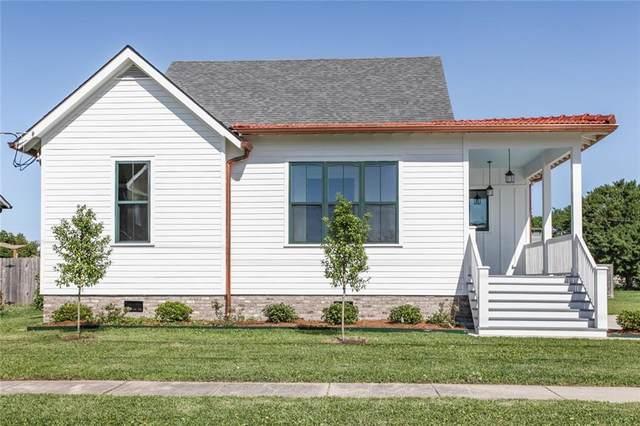 1836 Benjamin Drive, Arabi, LA 70032 (MLS #2299942) :: Robin Realty