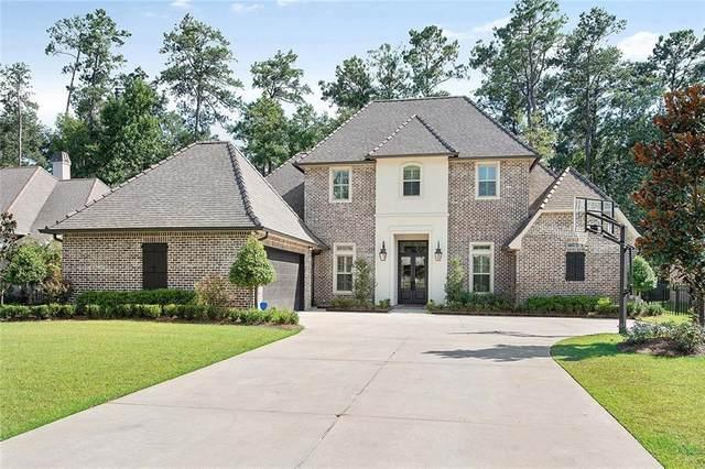 668 Millikens Bend, Covington, LA 70433 (MLS #2299971) :: Turner Real Estate Group