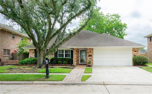409 Cressionne Drive, Harahan, LA 70123 (MLS #2299981) :: Turner Real Estate Group