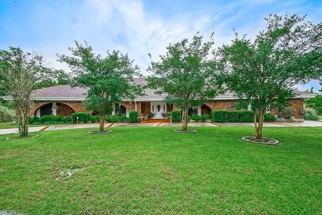 2600 Crestwood Road, Marrero, LA 70072 (MLS #2299994) :: Turner Real Estate Group