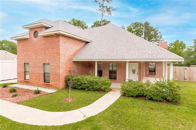 4000 Willow Lane, Madisonville, LA 70447 (MLS #2299995) :: Amanda Miller Realty