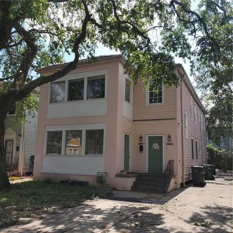 3805 07 Octavia Street, New Orleans, LA 70125 (MLS #2300007) :: Satsuma Realtors