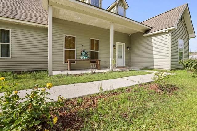 20415 Ridgelake Road, Ponchatoula, LA 70454 (MLS #2300008) :: Nola Northshore Real Estate