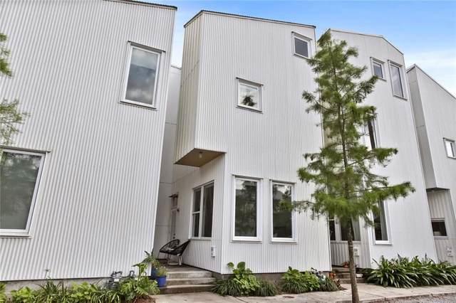 3122 St. Thomas Street #3122, New Orleans, LA 70115 (MLS #2300010) :: Reese & Co. Real Estate