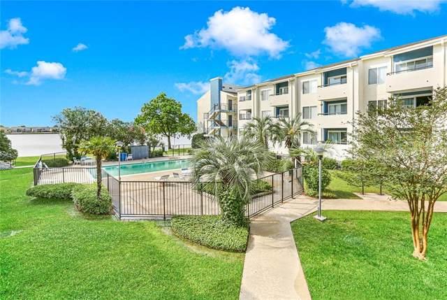 1580 Harbor Drive #214, Slidell, LA 70458 (MLS #2300030) :: Nola Northshore Real Estate