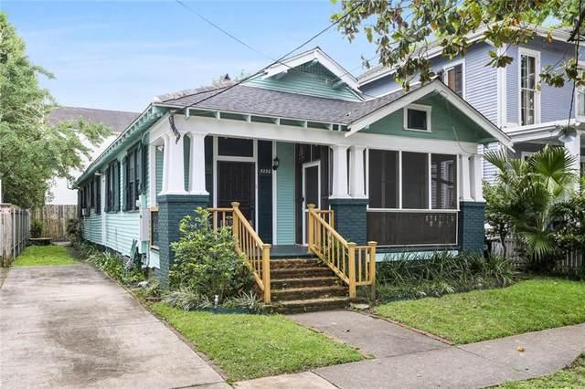 5230 Chestnut Street, New Orleans, LA 70115 (MLS #2300037) :: Turner Real Estate Group