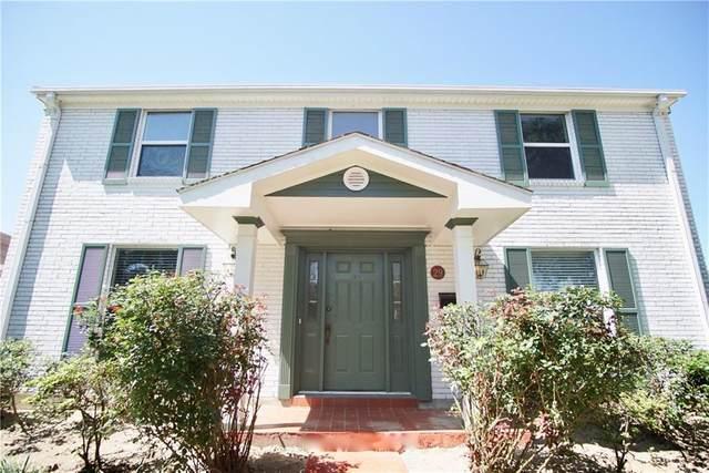 29 Osborne Avenue, Kenner, LA 70065 (MLS #2300043) :: Robin Realty