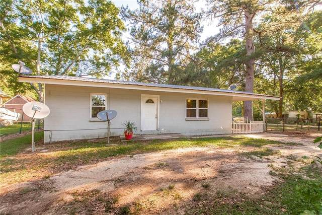 42663 Magee Street, Franklinton, LA 70438 (MLS #2300056) :: Turner Real Estate Group
