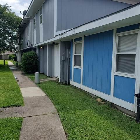 5 Maple Lane, St. Rose, LA 70087 (MLS #2300072) :: Turner Real Estate Group