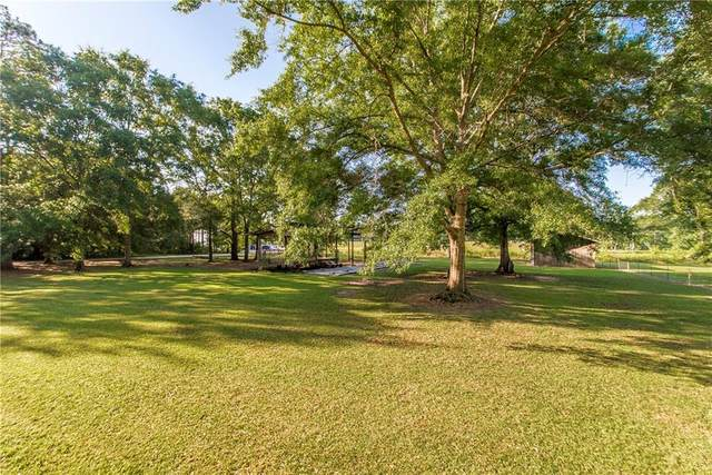 22041 Bateman Street, Franklinton, LA 70438 (MLS #2300084) :: Turner Real Estate Group