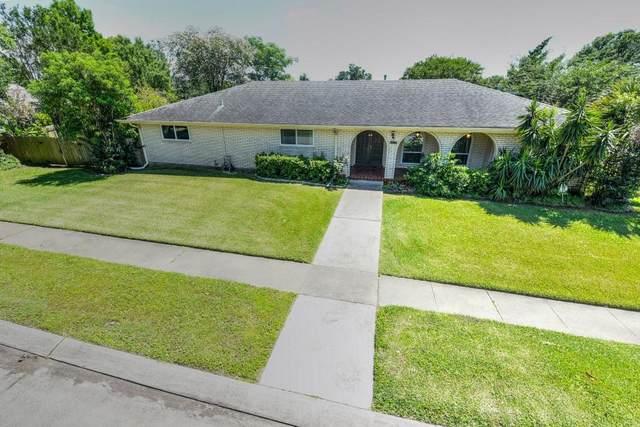 4916 Antonini Drive, Metairie, LA 70006 (MLS #2300090) :: Crescent City Living LLC