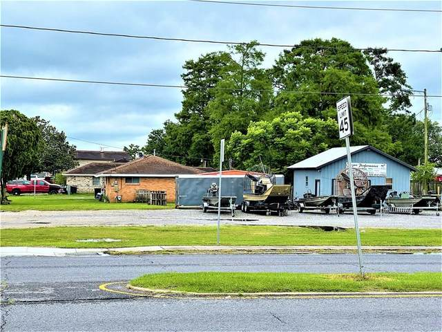 7634 Highway 23 Highway, Belle Chasse, LA 70037 (MLS #2300101) :: Turner Real Estate Group