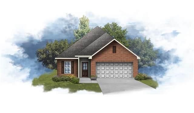 24063 Averies Way, Ponchatoula, LA 70454 (MLS #2300108) :: Nola Northshore Real Estate