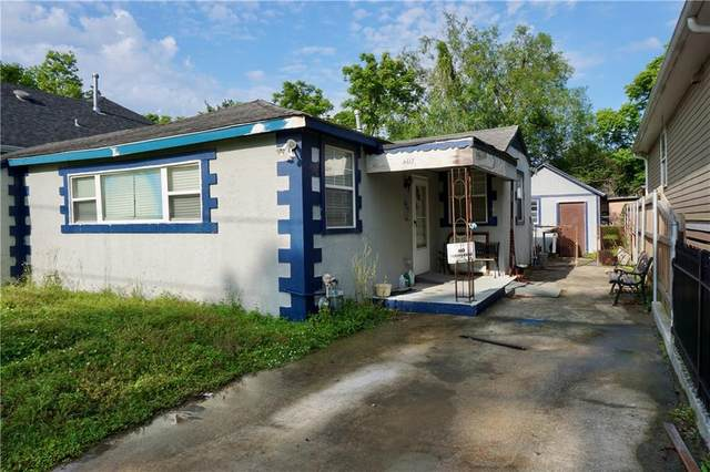 4617 Cartier Avenue, New Orleans, LA 70122 (MLS #2300120) :: Satsuma Realtors