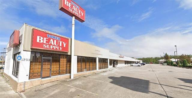 5703 Read Boulevard, New Orleans, LA 70127 (MLS #2300130) :: Top Agent Realty