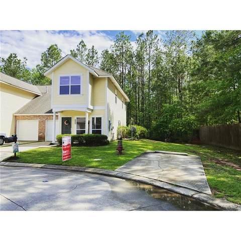 3101 Dundee Loop South Loop, Abita Springs, LA 70420 (MLS #2300149) :: Nola Northshore Real Estate