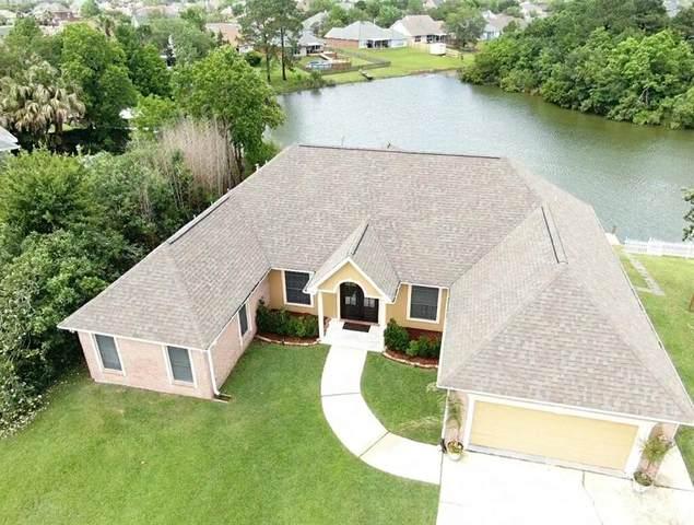 108 Lakelawn Drive, Slidell, LA 70458 (MLS #2300151) :: Nola Northshore Real Estate
