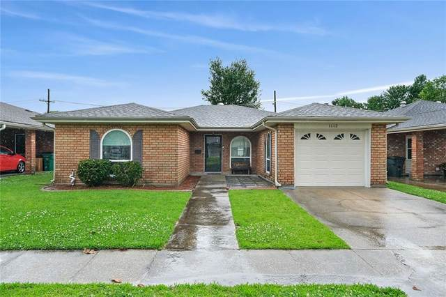 1112 Michigan Avenue, Kenner, LA 70062 (MLS #2300153) :: Parkway Realty