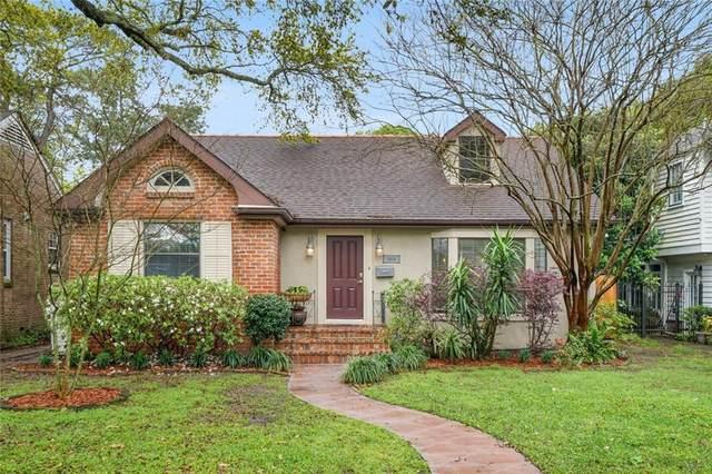 5824 Memphis Street, New Orleans, LA 70124 (MLS #2300208) :: Turner Real Estate Group