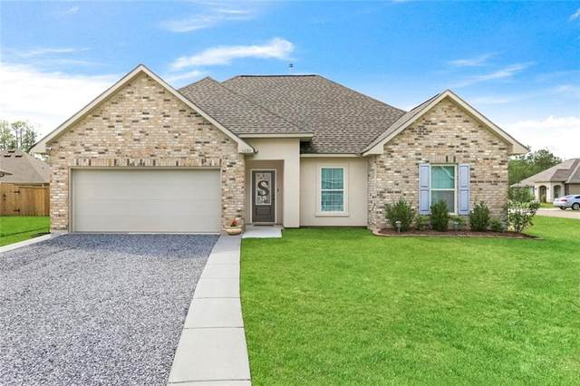 1020 E Creek Court, Covington, LA 70435 (MLS #2300215) :: Turner Real Estate Group