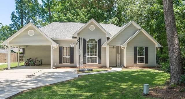 2333 Doe Court, Mandeville, LA 70448 (MLS #2300229) :: Turner Real Estate Group
