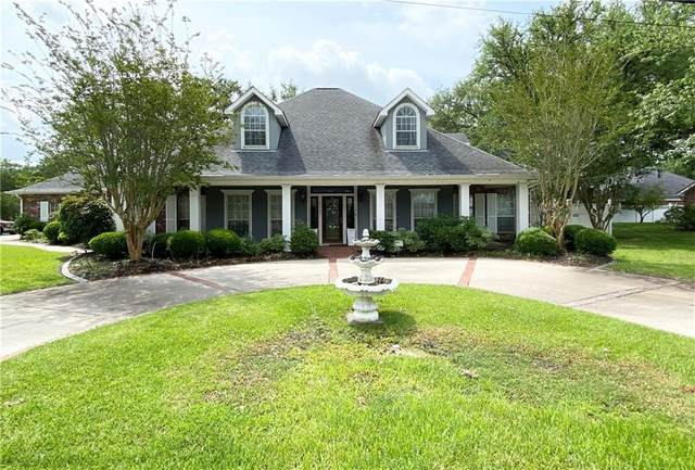 135 Catherine Court, La Place, LA 70068 (MLS #2300253) :: Nola Northshore Real Estate