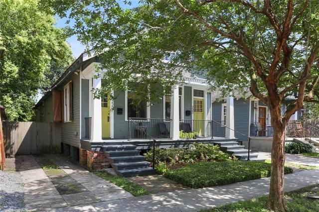 220 22 S Telemachus Street, New Orleans, LA 70119 (MLS #2300256) :: Turner Real Estate Group