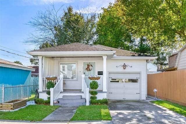 3412 Bore Street, Metairie, LA 70001 (MLS #2300257) :: Satsuma Realtors