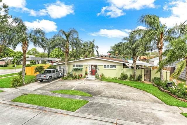 404 Heritage Avenue, Terrytown, LA 70056 (MLS #2300331) :: Crescent City Living LLC