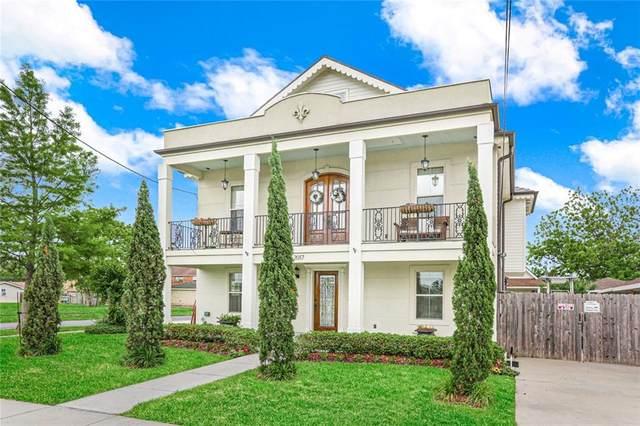 2017 Angela Avenue, Arabi, LA 70032 (MLS #2300361) :: Turner Real Estate Group