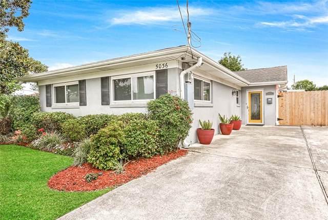5036 Jasper Street, Metairie, LA 70006 (MLS #2300364) :: Crescent City Living LLC