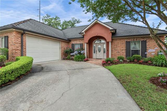 692 Ferriday Court, River Ridge, LA 70123 (MLS #2300410) :: Turner Real Estate Group