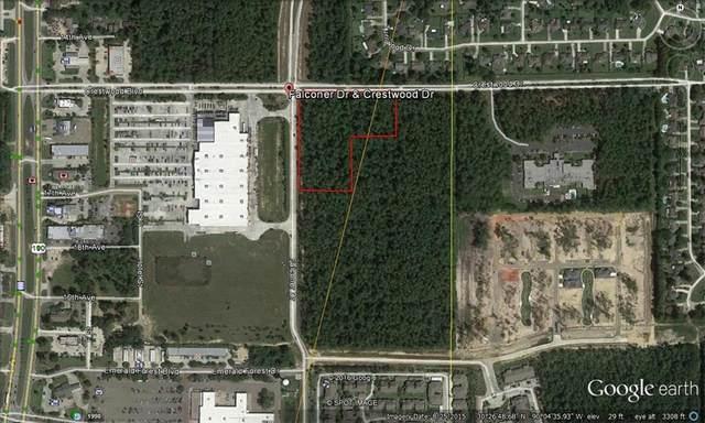 Falconer Drive, Covington, LA 70433 (MLS #2300412) :: Turner Real Estate Group