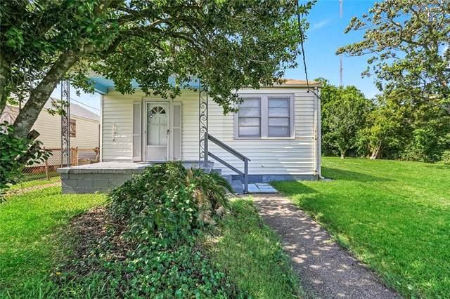 1117 Perry Street, Gretna, LA 70053 (MLS #2300437) :: Crescent City Living LLC