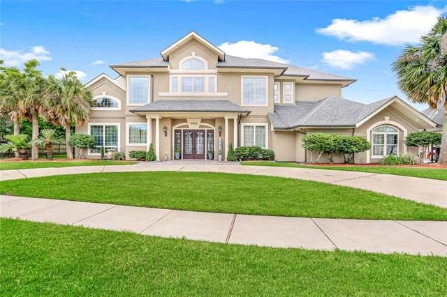 2004 Landry Court, Meraux, LA 70075 (MLS #2300479) :: Nola Northshore Real Estate