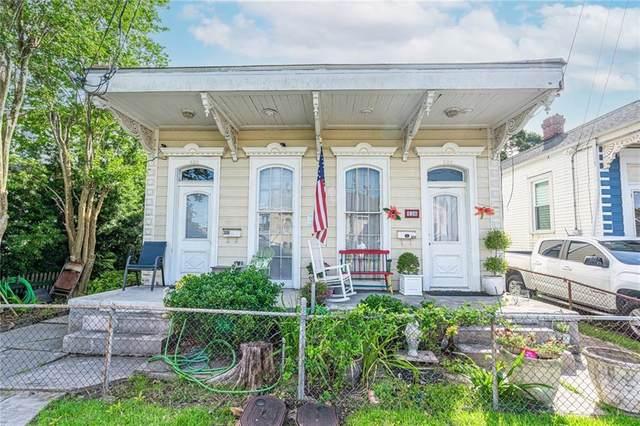 326 28 Amelia Street, Gretna, LA 70053 (MLS #2300480) :: Crescent City Living LLC