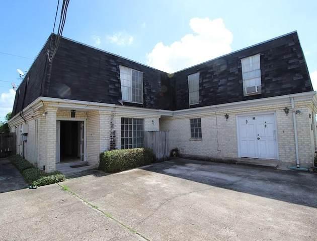 1521 Hickory Street, Harahan, LA 70123 (MLS #2300509) :: Parkway Realty