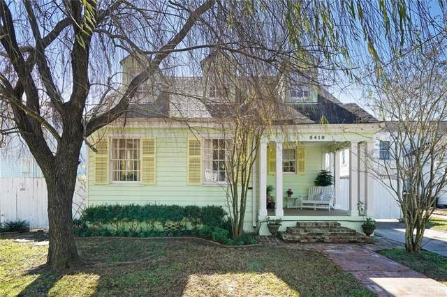 5410 S Rocheblave Street, New Orleans, LA 70125 (MLS #2300523) :: Satsuma Realtors