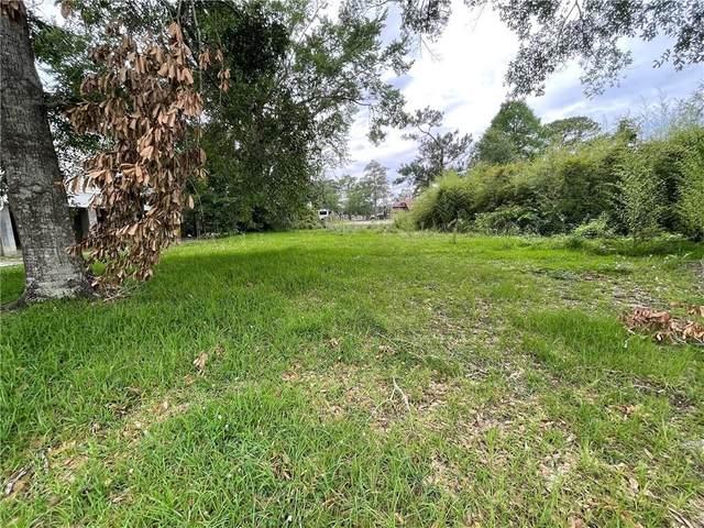 2953 Camellia Drive, Slidell, LA 70458 (MLS #2300527) :: Nola Northshore Real Estate