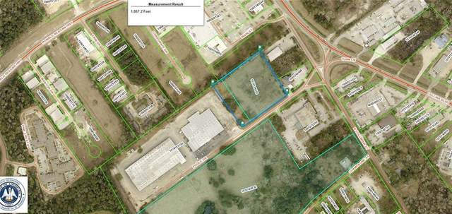 Poole Drive, Covington, LA 70433 (MLS #2300548) :: Turner Real Estate Group