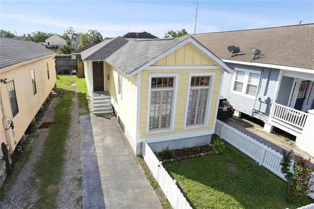 424 S Murat Street, New Orleans, LA 70119 (MLS #2300549) :: Reese & Co. Real Estate