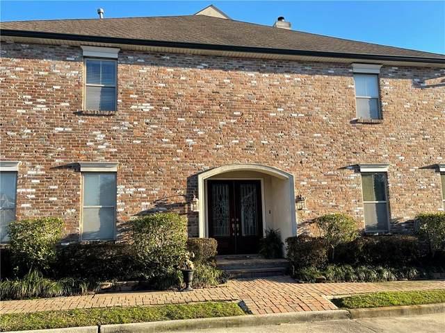 2800 Hyde Park Avenue, Harvey, LA 70058 (MLS #2300575) :: Turner Real Estate Group