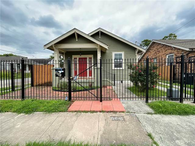 8841 Green Street, New Orleans, LA 70118 (MLS #2300594) :: Turner Real Estate Group